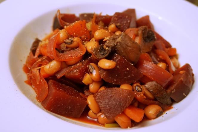 beets-n-beans